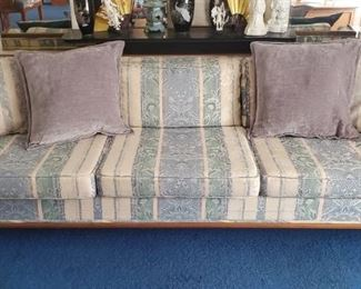 Vintage sofa $95