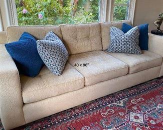 Sofa Custom made Down Sofa