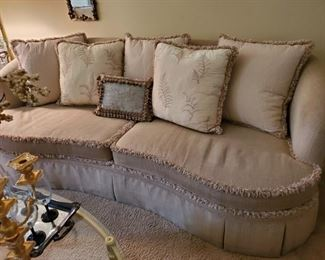 BETTER PICTURE OF BERNHARDT SOFA