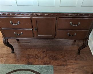 Dining room Buffet $200, bring help to move