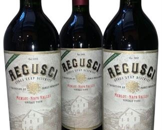 McLean Mansion Wine Online Wine Auction. Click the link to view the Auction Catalog and to Bid: https://bid.primeauctionsolutions.com/bid/47906?section=items