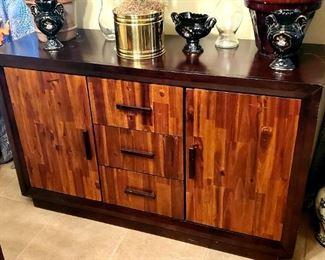 Gorgeous Buffet Cabinet