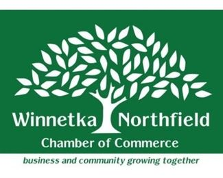 Member of the Winnetka / Northfield Chamber of Commerce