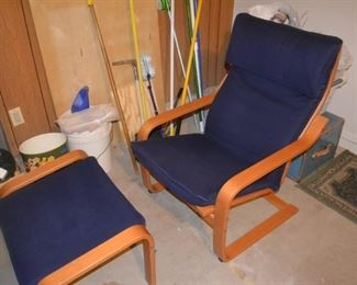 220 IKEA CHAIR 30.00