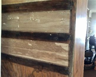 Antique Wilson Kitchen Cabinet/Hoosier