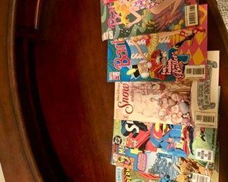 Comic Books Morganville, NJ Estate Sale - EstateSalesByOlga.com