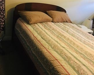Twin bed $50