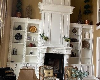 GORGEOUS CUSTOM FURNITURE AND HOME DECORATIONS