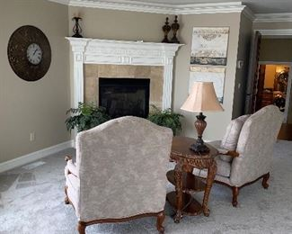 BEAUTIFUL FURNITURE AND HOME DECORATIONS