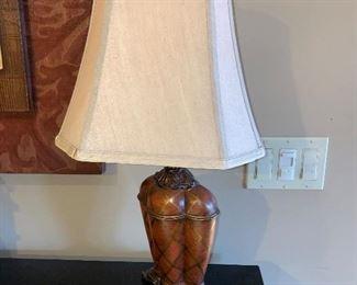 LAMP $25