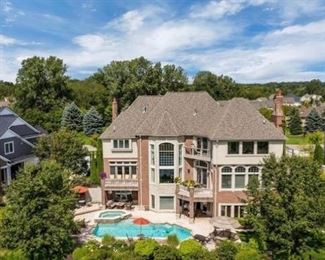 MILLION DOLLAR ESTATE! CALL OR TEXT 586.453.4040
