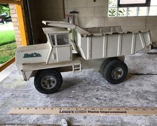 Buddy L Mack Dump Truck $45.00