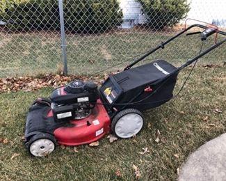 Troy Bilt Lawn Mower https://ctbids.com/#!/description/share/355846