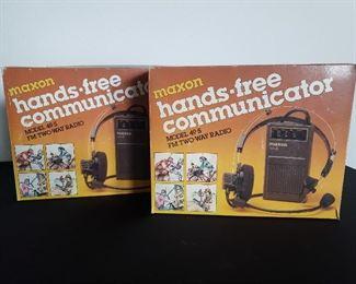 Maxom Two-Way Radios https://ctbids.com/#!/description/share/355143