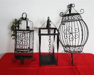 Metal Home Decorative Pieces https://ctbids.com/#!/description/share/354673