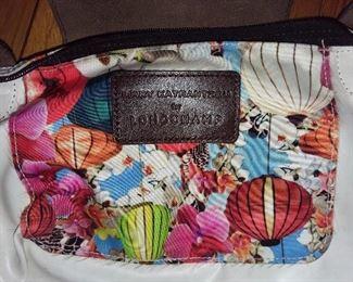 Longchamp - $50