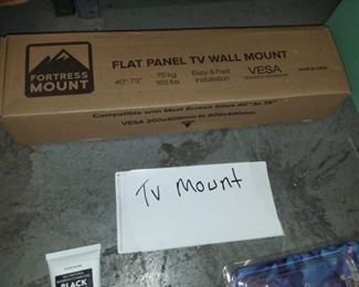 "Fortress TV Mount ""Z""  - $3 (967 Available)"