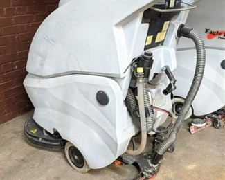 IPC Floor Cleaner CLT 69 BT 60