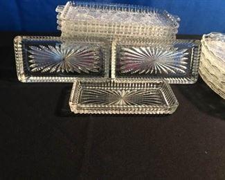 Crystal Trays