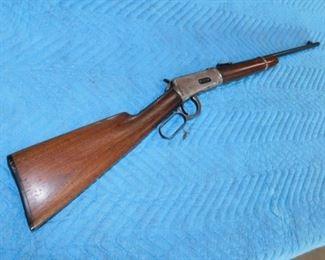 1921 Winchester Model 94 30 W.C.F.