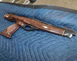 Remington XP-100 Fireball .221 Long Range Pistol