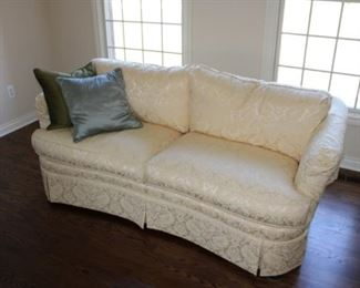 Light gold Sofa