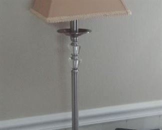 Banquet table lamp