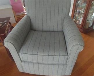 Second chair