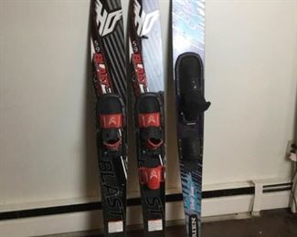 Water Skis https://ctbids.com/#!/description/share/361875