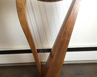 Dusty Strings Harp https://ctbids.com/#!/description/share/361858