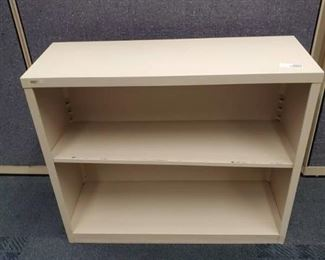 Steelcase Bookshelf