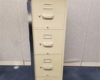 Heavy Duty Filing Cabinet