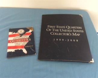 Collectible Quarters