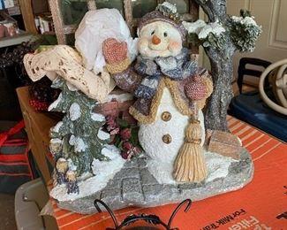 Holiday Decor for every season