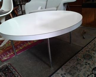 """Formica Coffee Table 16"""" x 36"""", discounted price now $125  ***Please note:  California sales tax will be charged on all purchases unless you have a valid California resale certificate on file with us.***"""