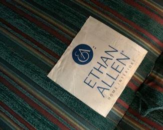 """Ethan Allen armchair (28""""D x 33.5""""W x 37""""T) - $400 or best offer"""