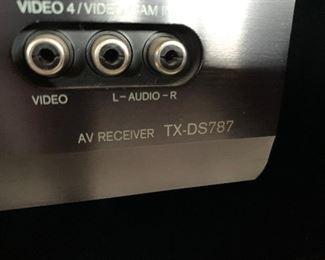 Onkyo receiver - $175 or best offer