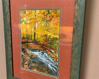 """Custom art (18""""W x 23""""T) - $100 or best offer"""
