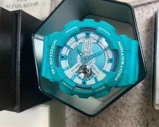 G-Shock watch - $30 or best offer