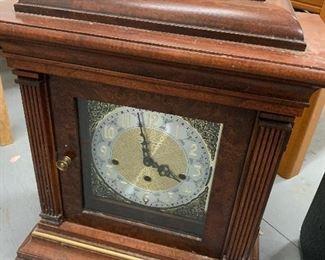 Howard Miller mantel clock - $40 or best offer
