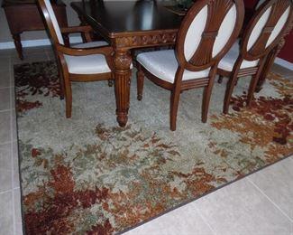 Large Carpet 8x10