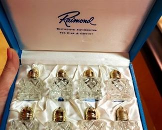 $30 - Salt & Pepper Shakers by Raimond