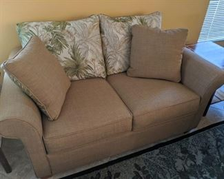 Loveseat - perfect condition! - $350
