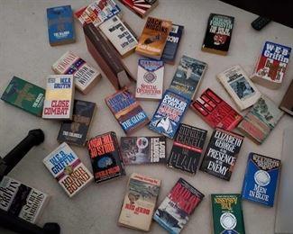 Approximately 43 Novels 43 Novels