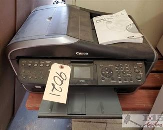 Canon Pixma MP830 Printer