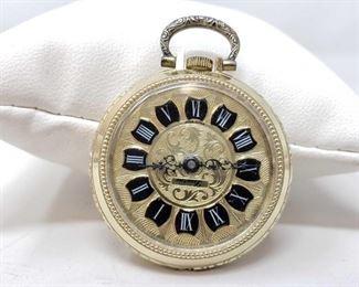 Lucerne Pocket Watch Does tick Lucerne Pocket Watch Does tick