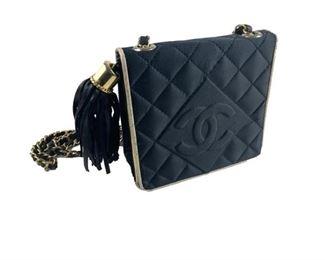 6. Handmade Chanel Replica Purse