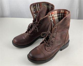 7. Arizona Jean Co. Boots
