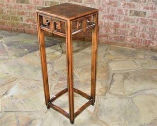 4. Baker Oriental Style Fern Stand