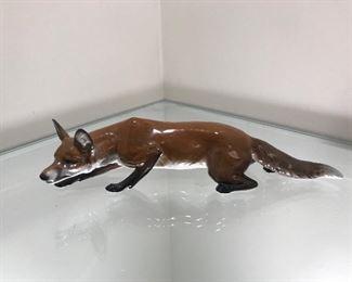 Rosenthal Fox